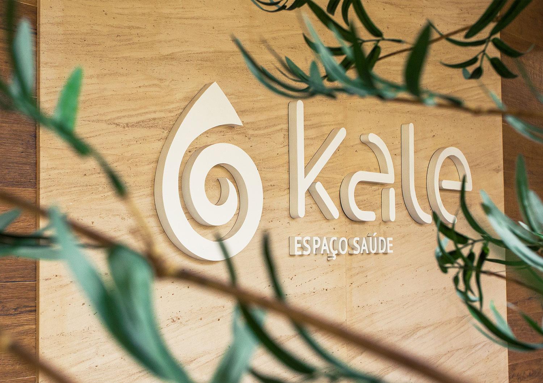 Kale - Espaço Saúde