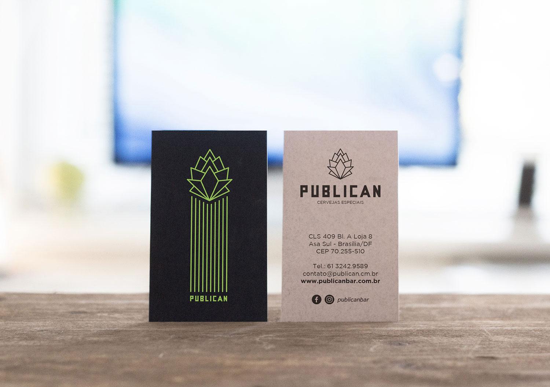 Publican