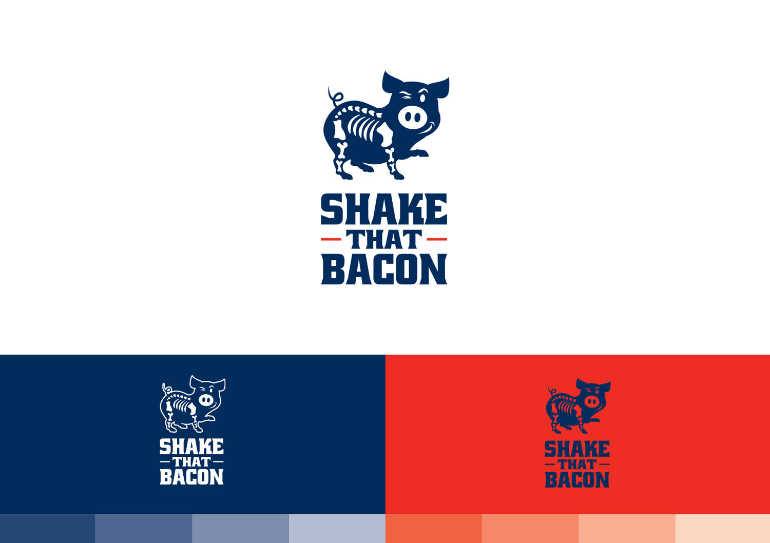 Shake That Bacon
