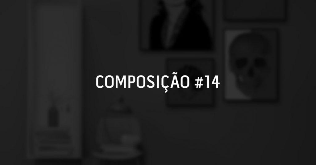 Composição #14